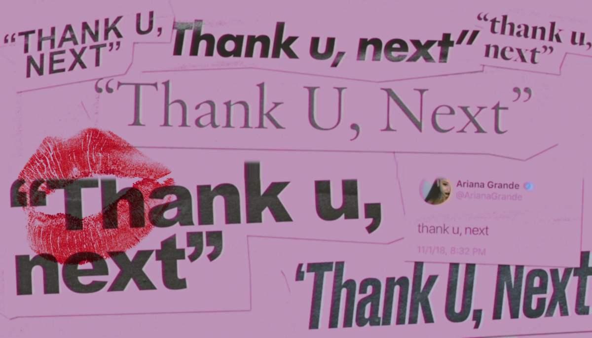 Ariana Grande: Thank You, Next Music Video – Cupcakes & Vodka - photo#32